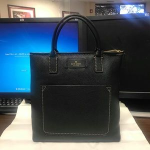 Brand New Black Kate Spade bag